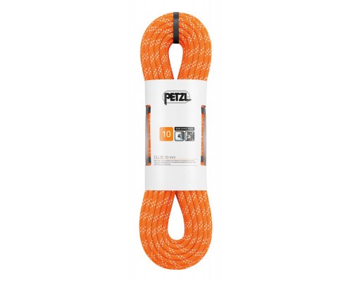 Веревка CLUB 10 mm Petzl