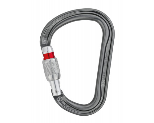 Карабин WILLIAM SCREW-LOCK Petzl