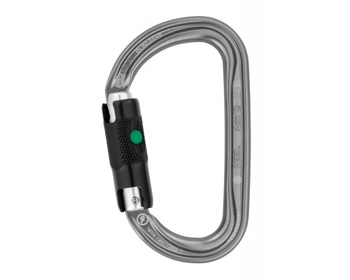 Карабин Am'D BALL-LOCK Petzl