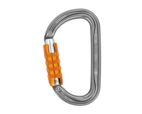 Карабин Am'D TRIACT-LOCK Petzl