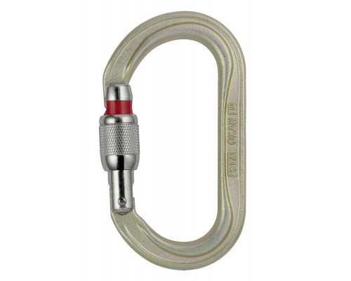 Карабин OXAN SCREW-LOCK Petzl